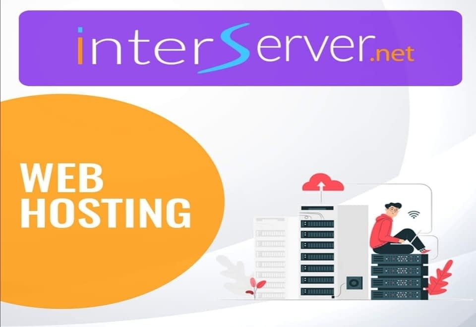 Best cheap web hosting Interserver