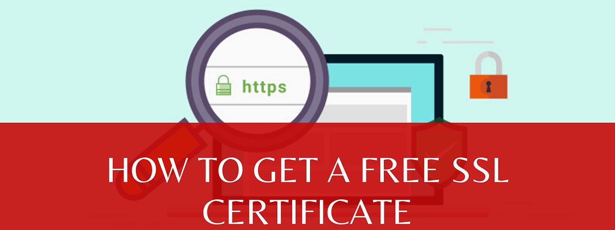 Free SSL