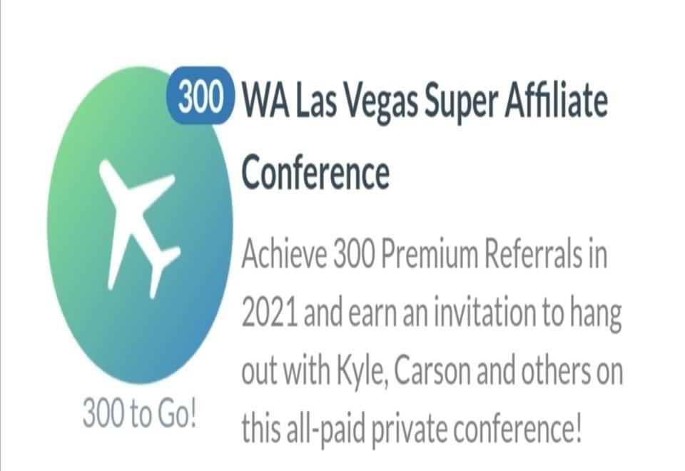 Super affiliate conference